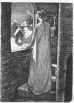 Millais St Agnes Eve