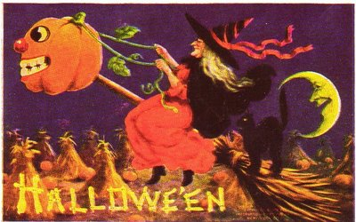 why i love halloween - Old Fashion Halloween